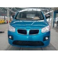 China Forest Road 4 Seat Sedan Plug in Green Power All Electric Cars with Skylight on sale