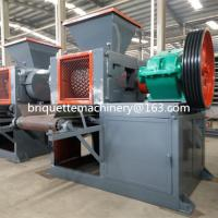 Metal scrap briquetting machine for iron ore powder Manufactures