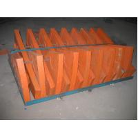 Cr-Mo Alloy Steel 100% Dimensional Check Steel Mill Liners Application Cement Mill Manufactures