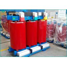 Three Phase 50Hz Dry Type Power Transformer Dyn11 100kva Environmental Manufactures