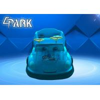 Indoor Battery Bumper Cars With Led Lights Super Beetle Playground Manufactures