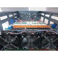 DC to AC 380v 400KW frequency inverter CE FCC ROHOS standard Manufactures