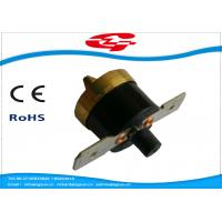 China T24-RF2-TB  Snap Disc Thermostat Temperature control Switch for Home Appliance on sale