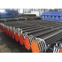 High Pressure Cold Drawn Steel Pipe , Cold Rolled Steel Tube P92 3'' 88.9mm OD Manufactures