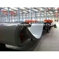 Buy cheap 5 Ton Sheet Metal Hydraulic Decoiler With Coil Car Uncoiler Machine Manual from wholesalers