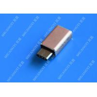 Laptop High Speed Mini Micro USB C to USB 3.0 Smart Aluminum Rose Gold Manufactures