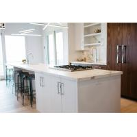 China factory direct affordable modern kitchen cabinet design Manufactures