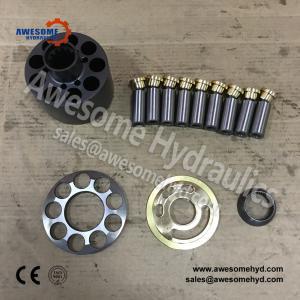 SBS120 CAT320C Caterpillar Replacement Parts , Hydraulic Pump Caterpillar Repair Parts Manufactures