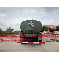 Quality 2017s high quality and lower price dongfeng 4*4 16m3 water tank truck for sale, HOT SALE! water sprinkling truck for sale