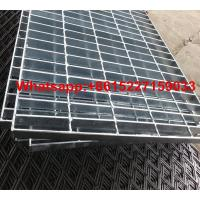 Hot dip galvanized steel grating Manufactures