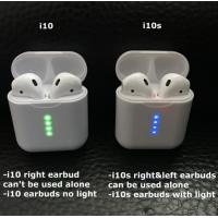 2019 Latest Product V5.0 TWS i10 i20 i30 i60 Portable Rechargeable Dual Speaker Stereo HiFi Bluetooth Earphone Earbud Manufactures