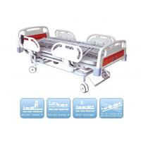 Buy cheap Center Control Lock Electric Medical Bed , Seven Functions Motor Adjustable from wholesalers