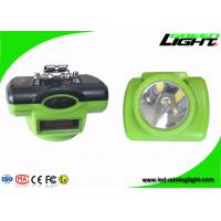 Buy cheap Digital Cordless LED Mining Light Small Size For Fire Fighting / Military from wholesalers