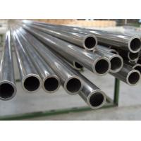 Bright Annealed Stainless Steel Tube EN10216-5 TC1 D4 / T3 1.4301 1.4307 1.4401 1.4404 , 1INCH BWG 16 20FEET Manufactures