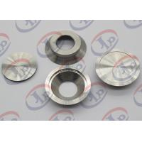 303 Stainless Steel Washers Small Turned Metal Parts For Automobile Manufactures