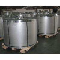 T3 JIS G3303 SPCC/MR 300mm-980mm Width Tin Plate Coil for Industry Manufactures
