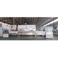 Microwave Rubber Drying Technology Manufactures