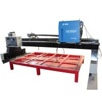 Gantry Plasma Gutting Machine Flame Cutting Machine Manufactures
