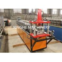 Quality New Roller Shutter Door Forming Machine / Rolling Slat Forming Machine for sale