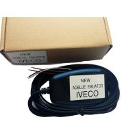 China Truck Adblue Emulator For IVECO Truck Diagnostic Tool Truck Adblue Emulator For IVECO OBD2 Truck Scanner on sale