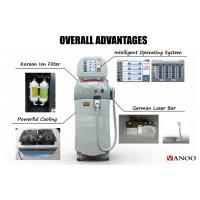600W 808nm Vanoo Commercial Laser Hair Removal Machine For Home Use OEM/ODM Manufactures