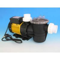 China 110V Aluminum Electric Swimming Pool Pumps FTP-2 High / Low Speed on sale