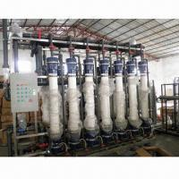 20T/H Wasterwater Reuse System/Reclaimed Water Recycling Equipment Manufactures