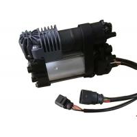 Auto Air Suspension Compressor for VW II Touareg new model Air Ride Pump OEM 7P6616006E Manufactures