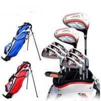 PGM 2012 style man golf club set 9pcs right/left hand set Manufactures