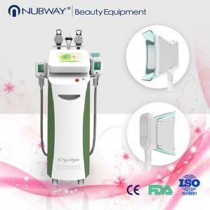 China Wholsale High Quality Cryolipolysis Fat Freeze Cryolipolysis Slimming Machine on sale