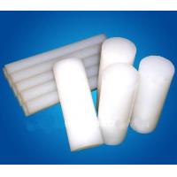 Environmental FEP Rods Good Transmittance , High Temperature Tubing Manufactures