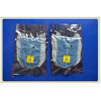 Quality 210gsm 100% Microfiber Cloth Cleanroom Mop for sale