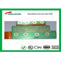 Rigid-Flexible Printed Circuit Board Assembly Quick Turn PCB Prototypes Manufactures