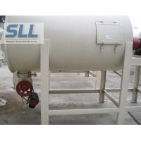 Carbon Steel Ready Mix Dry Mortar , Wall Putty Mixing Machine High Efficient Manufactures