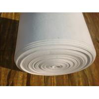 Buy cheap Nomex spun fiber air slide belt for cement industry conveyor in high temperature from wholesalers