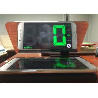 Universal Android Smartphone Heads Up Display Hud Holder Mount 6 Inch Screen Size Manufactures