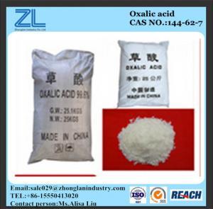 oxalicacidin bulk Manufactures