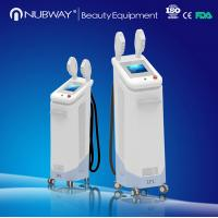 imported lamp 3000w power hair removal/skin rejuvenation e-light shr ipl big spot Manufactures