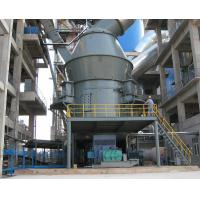 China Silica sand vertical roller mill,vertical roller mill sale for cement industry on sale