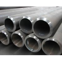 ASTM A333 Gr. 1 Seamless Steel Pipe Carbon Steel Material For Power Plant Manufactures