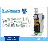 HWASHI WL-SP-150K Pneumatic Projection Spot Welding Machine for Autoparts Manufactures
