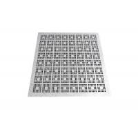 Quality Clean Room Products Anti - Static Raised Access Floor For Computer Room for sale