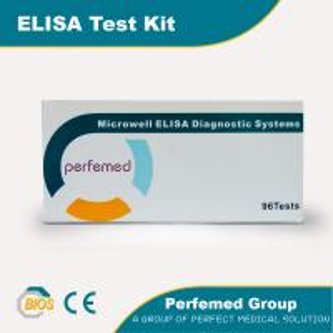 China 96 wells Insulin  ELISA TEST on sale