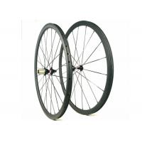 Quality Bicycle Wheelset Carbon 30MM Wheel Novatec 271 372 Hub Front 2 Rear 4 Bearing for sale