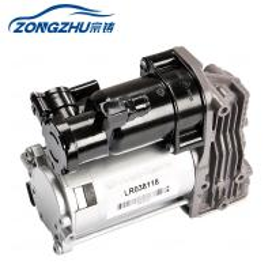 Quality LR Range Rover Sport Air Suspension Compressor Pump Plastics OEM No LR038118 for sale