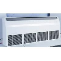 China Water chilled Ceiling floor type Fan coil unit 1000CFM-4 Tubes on sale