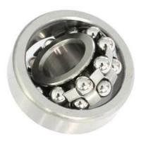 High pricision and long high quality double row self-aligning ball bearing with best price Manufactures