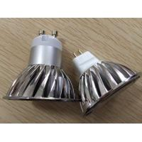 3*1W warm white color led spotlight Manufactures