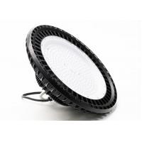 200 Watt UFO Led High Bay Light AC90-277V Die Cast Aluminium For Warehouse Manufactures