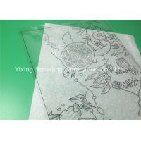 Quality Crystal Clear Overhead Projector Transparency Film 8 Mil For Office / School for sale